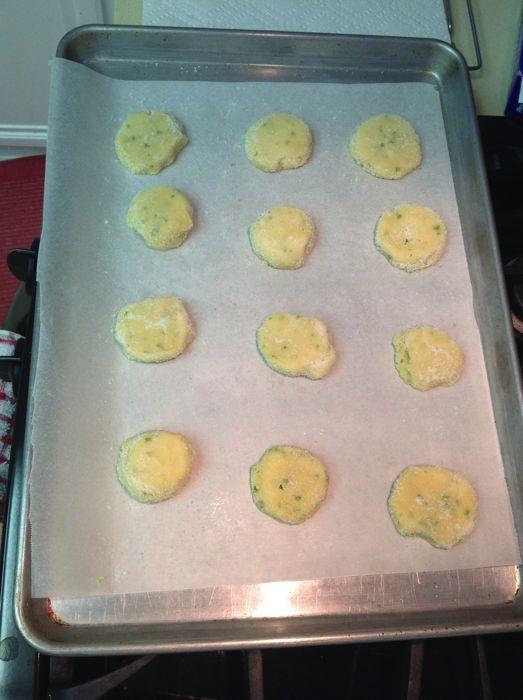 Lime Sugar Cookies_3