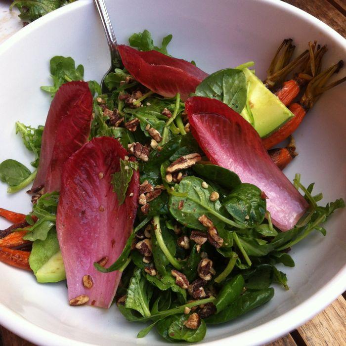 Rstd Carrot Salad