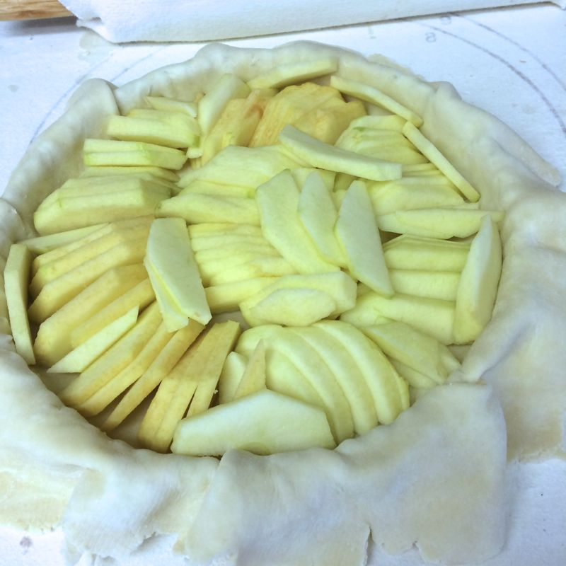 7_Filled Tart Pan
