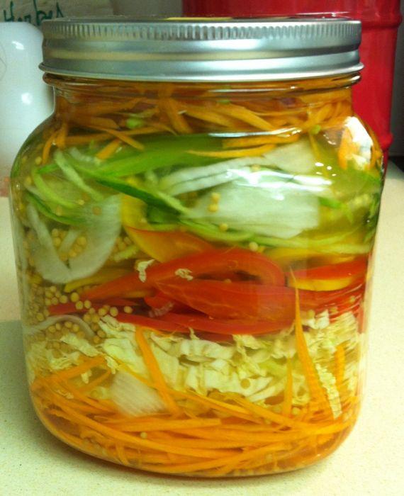 Pickled Vegetables Quickles2